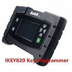 FULLY LOADED IKEY 820